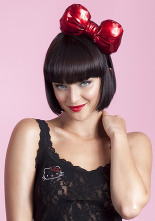 Hanky Panky dla Hello Kitty (FOTO)