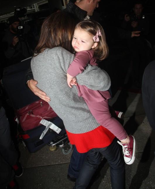 Harper Seven to wykapana mama (FOTO)