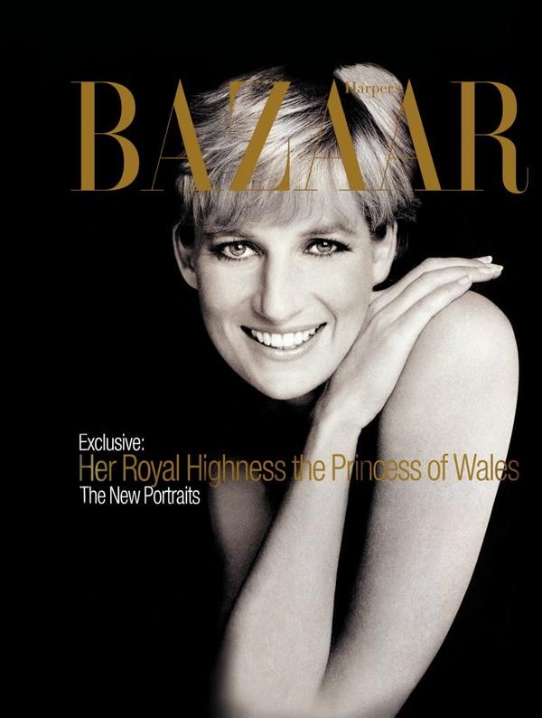 Polski Harper's Bazaar zadebiutuje już 14 lutego!