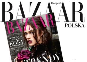 marcin tyszka harpers bazaar polska