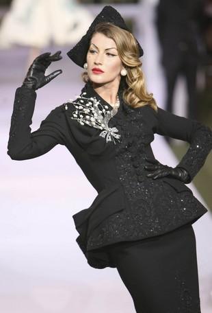 Po co światu haute couture?