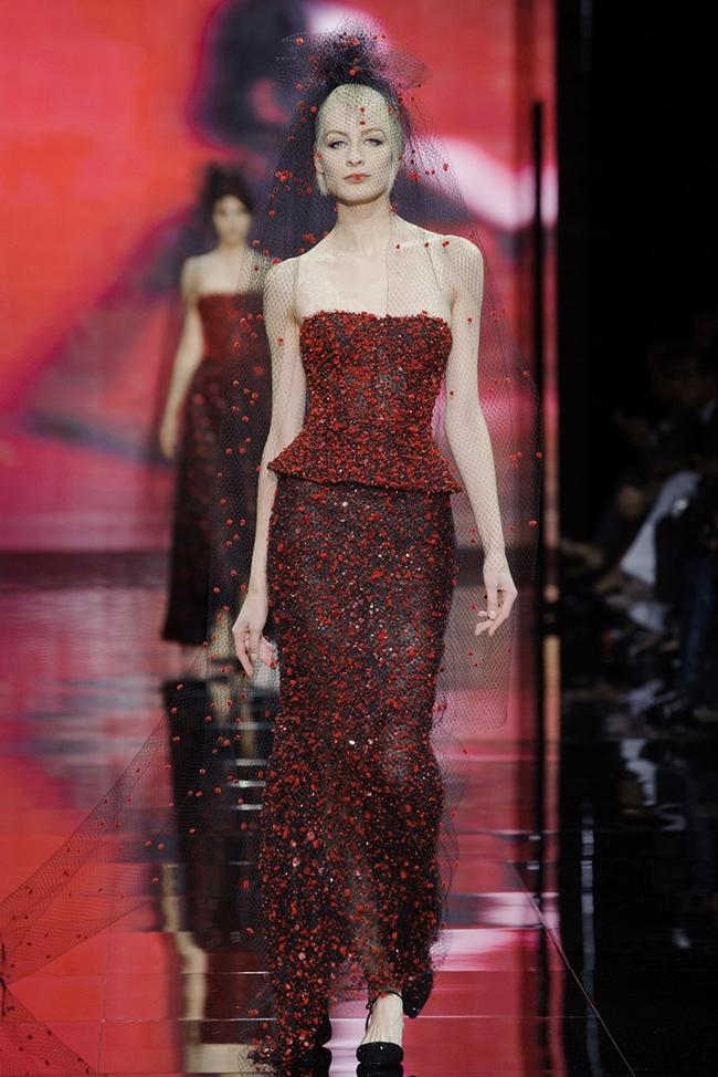 15 najpiękniejszych kreacji couture na jesień 2014 (FOTO)