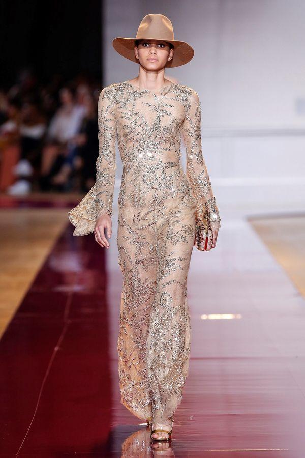Zuhair Murad i kolejną przepiękna kolekcja haute couture (FOTO)