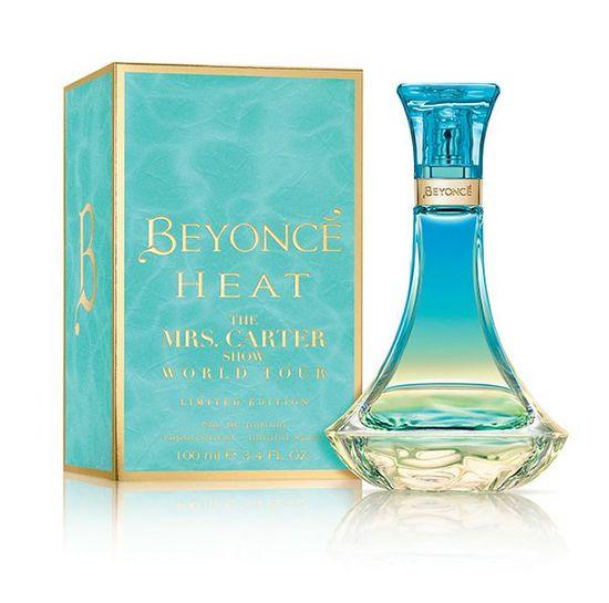 Perfumy Beyonce hitem sprzedaży