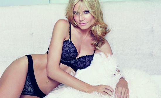 Uwierzycie, że Heidi Klum ma już 42 lata? (FOTO)