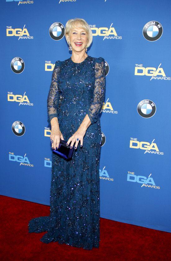 Directors Guild of America Awards - Helen Mirren