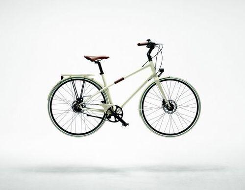Hermes producentem rowerów? (FOTO)