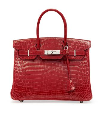 Kultowe torebki na aukcji Christie's (FOTO)