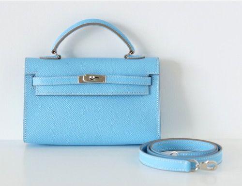 Jak rozpoznać podróbkę torebki Hermesa?