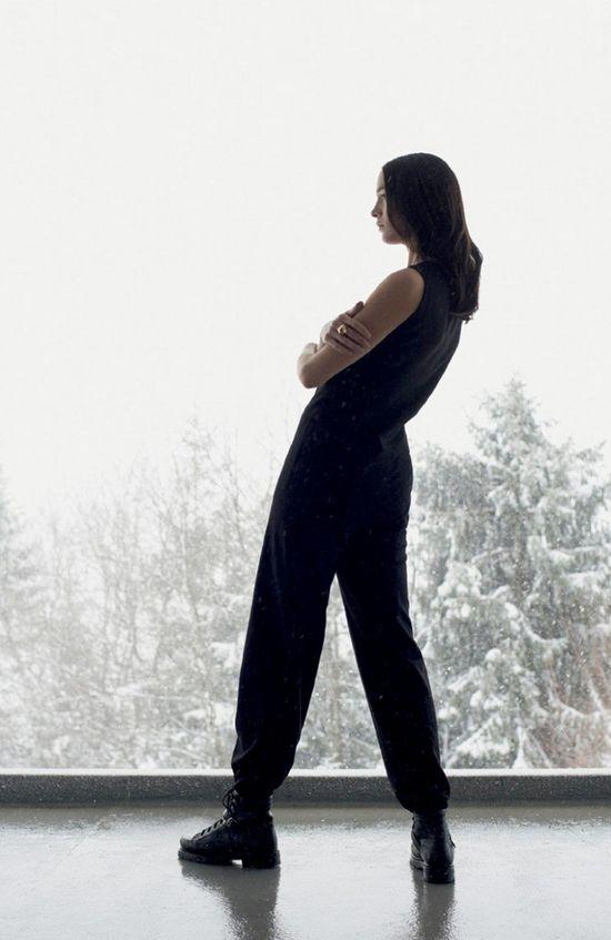 Zimowy katalog marki Hermes