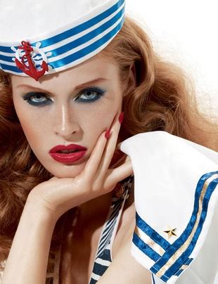Kolekcja Hey, Sailor od MAC (FOTO)