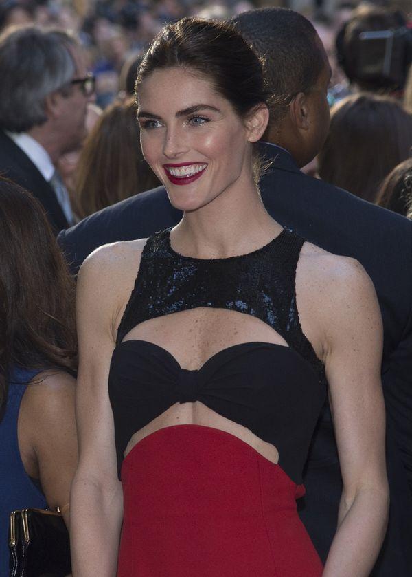 Modelki na gali 69th Annual Tony Awards (FOTO)