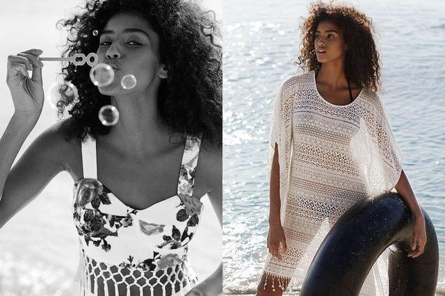 Nowa kolekcja H&M na lato - Letnie boho (FOTO)
