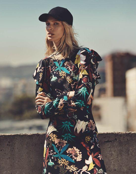 Jesień w H&M - Nowa goraca kolekcja na nowy sezon