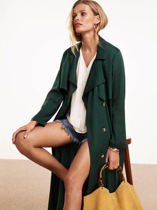 H&M Nowa Swoboda - Zakochacie się w tej kolekcji z