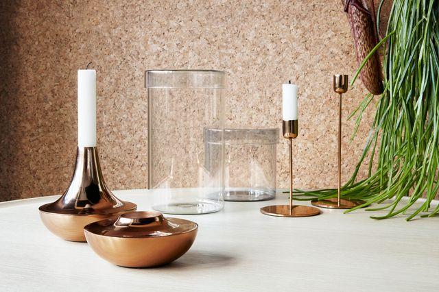 H&M Home Naturalne wzory -