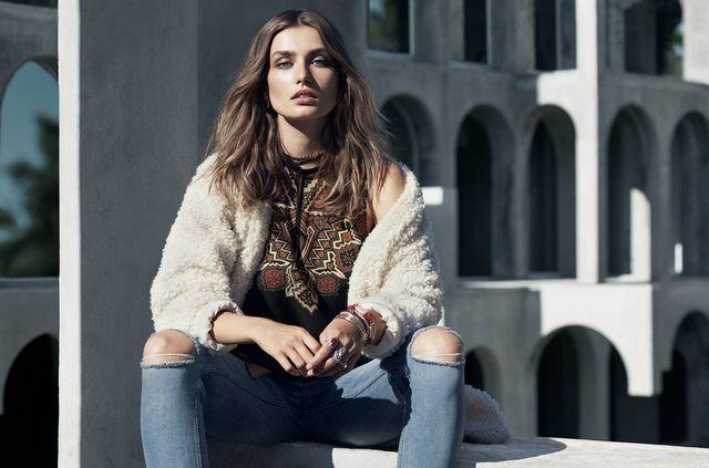 H&M Zimowe trendy - Już są! Gorące zimowe propozycje sieci