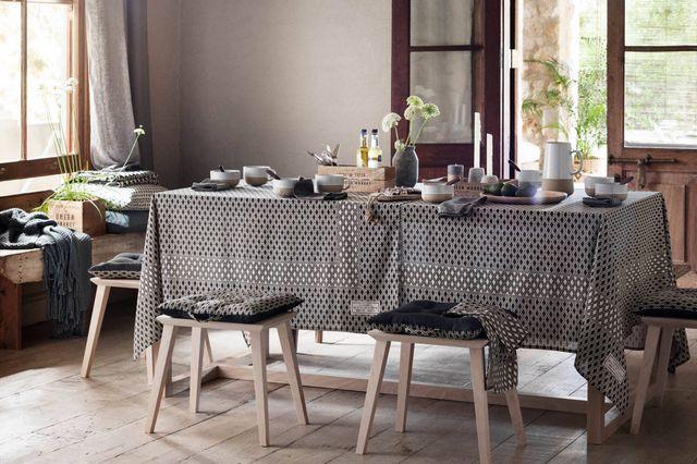H&M Home Zwrot ku naturze - Nowa kolekcja na jesień 2016