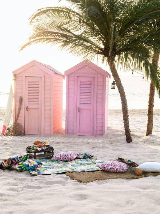 H&M Home Czas na piknik - Nowy lookbook na wiosenne wyprawy