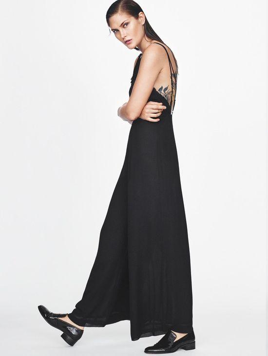H&M Mroczna Elegancja - Nowa wieczorowa kolekcja