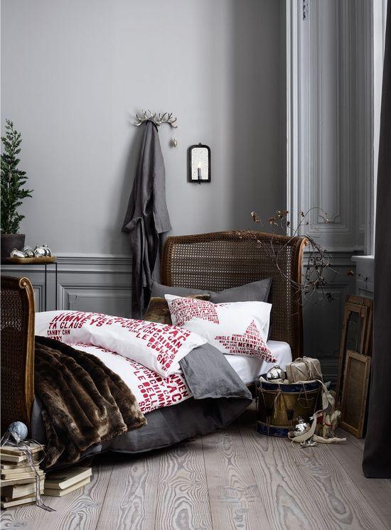 H&M Home Kojący Spokój - Harmonia w sypialnianym wydaniu