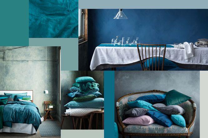 H&M Home - Kolekcja Basic w jesiennym wydaniu (FOTO)