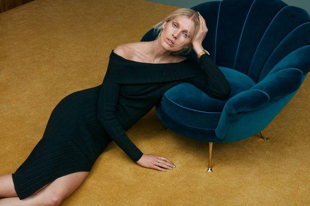 H&M Luksus na co dzień - Elegancja i kobiecość w kolekcji na jesień 2016