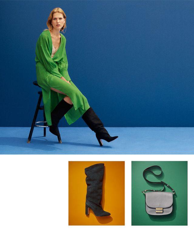H&M Luksusowa Prostota