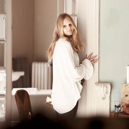 #hmfallinlove - Nowa romantyczna kolekcja na jesień od H&M