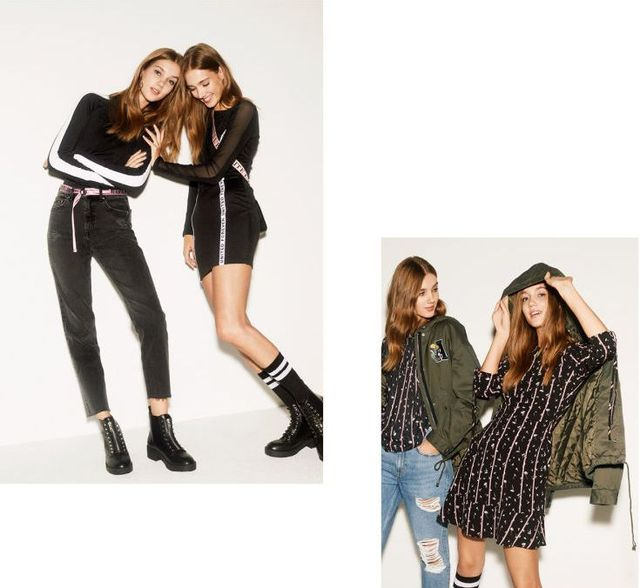H&M Nowa formuła stylu - Modowa zapowiedz zimy 2018