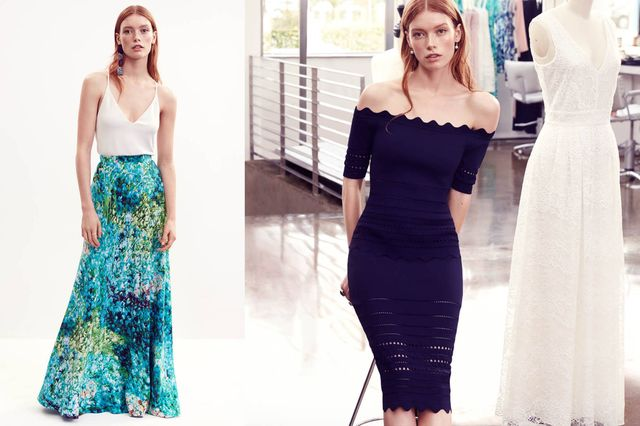 H&M Wiosenny Dress Code - Modowe inspiracje na wiosne 2016