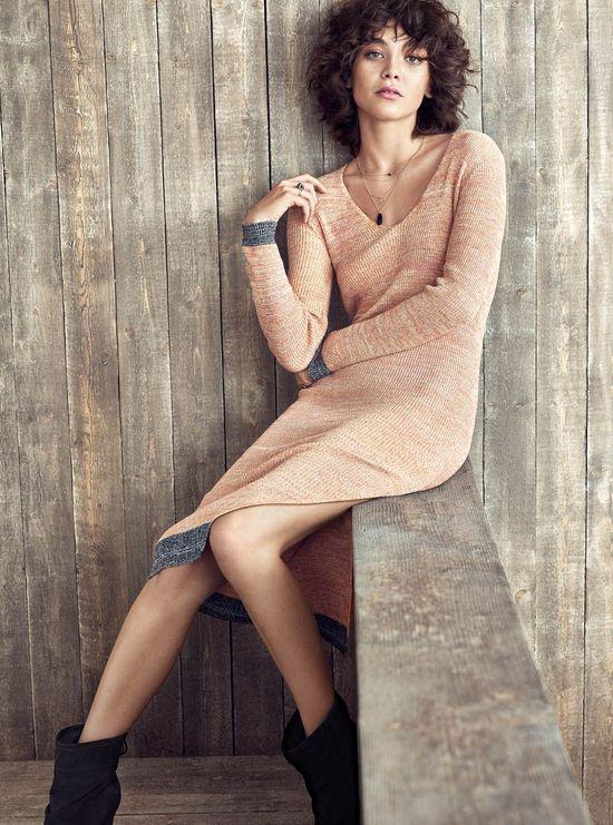 H&M Moda Wiosenna - Nowości na wiosnę w kobiecym stylu
