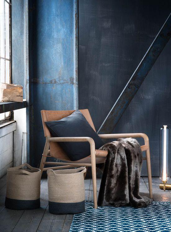 H&M Home Trendy w Mieszkaniu - Te trendy rządą jesienią