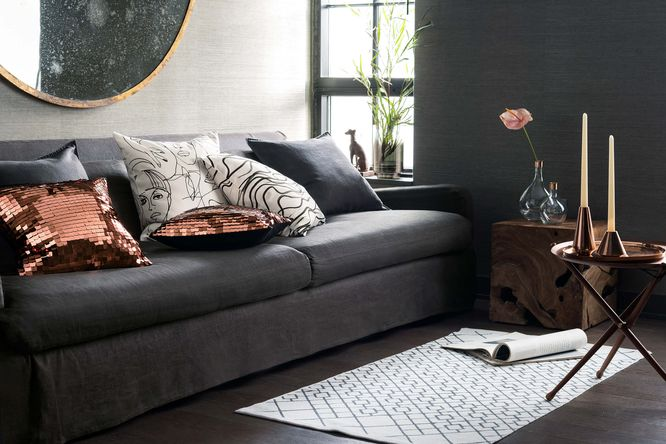 H&M Home Czas na Relaks