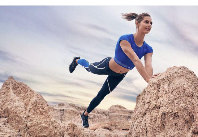 H&M Więcej niż sport - Sportowa kolekcjia na nowy sezon