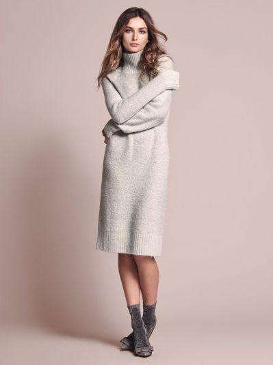 Brrrrr... Wielkie przygotowanie do zimowego sezonu w nowej kolekcji H&M (FOTO)
