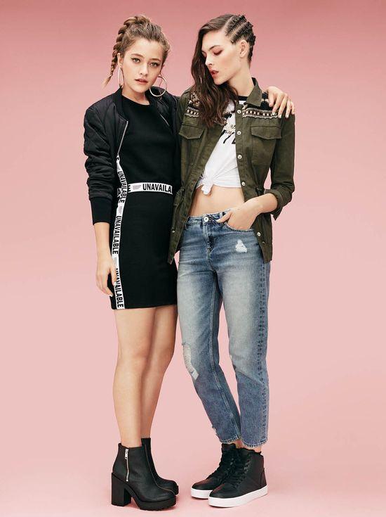 H&M Pokolenie miłości