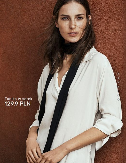 H&M - Modne zapowiedzi nowego sezonu (FOTO)