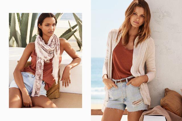 Nowa gorąca kolekcja od H&M - Wakacyjny Relaks (FOTO)