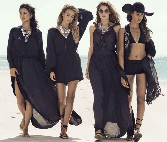 Nowa kolekcja - Lato w H&M (FOTO)