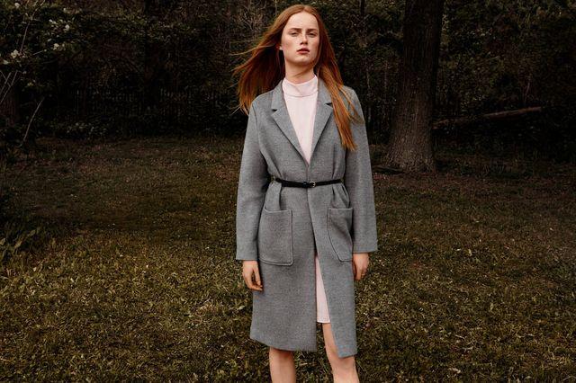 H&M Nowy eklektyzm - Nowy lookbook na jesień 2016