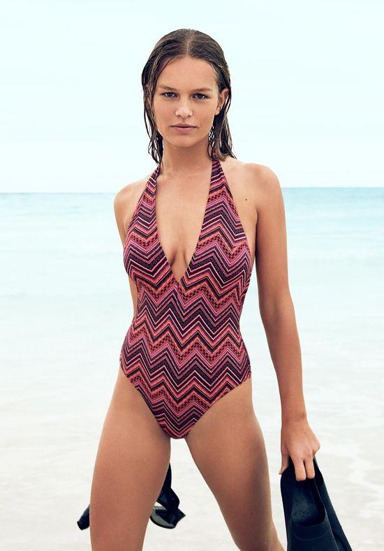 H&M Forever Summer - Moda na lato i stroje kąpielowe w nowej kampanii