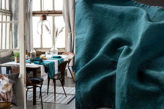 H&M Home Luksusowa Natura - Rustykalne akcenty na jesień