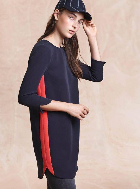 H&M Luksusowy luz - Jesienna moda w sportowej, młodzieżowy formie