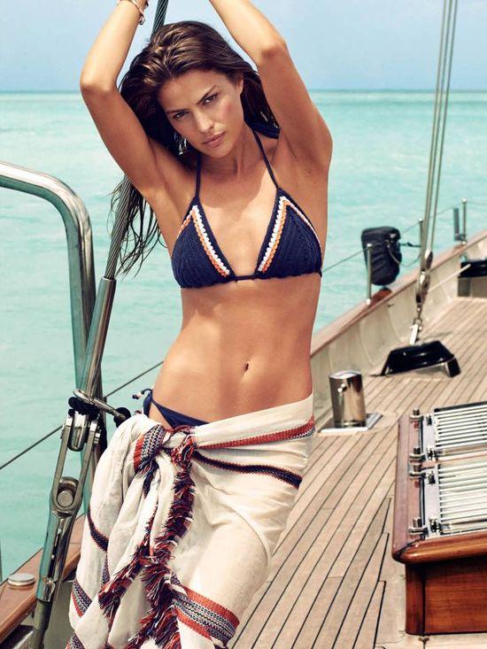 H&M Letnia Opowieść - Kolekcja strojów kąpielowych na lato 2016