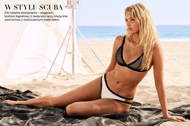 H&M Bajeczne Bikini -