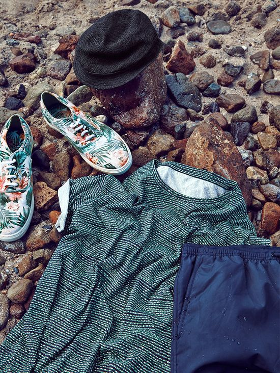 Kolekcja Lato w H&M - Zobaczcie, co na lato ma dla Was sieć