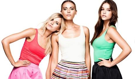 Powiew wiosny w kolekcji H&M już od 19,90zł