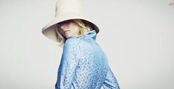 Zapowiedź wiosennej kolekcji H&M! (FOTO+VIDEO)