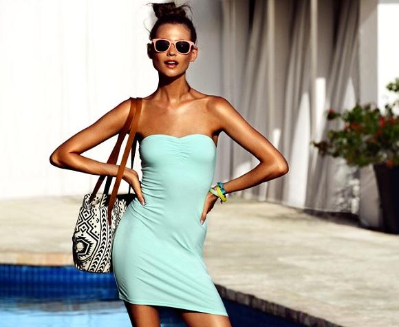 H&M kolekcja letnia - nowości